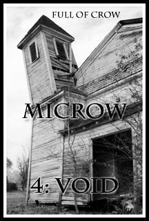 full of crow press microw flash fiction elynn alexander michael j. solender