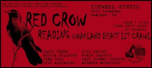 Red Crow Poetry