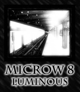 MiCrow 8 Cover