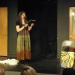 Elynn Alexander. Poetry. New mexico. Lynn Alexander. Full of Crow press.
