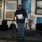 Paul Corman-Roberts. Full Of Crow. Nomadic Press. Indigent Press.