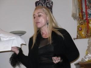 Zarina Zabrisky.