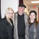 Zarina zabrisky, Frank Prpic, Elynn Alexander. Lynn Alexander.