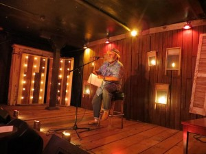 Bill gainer. Full Of Crow's Second Annual Toxic Abatement Poetry Fest. Viracocha, San Francisco.