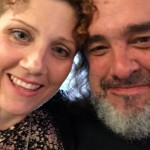 Elynn Alexander and Paul Corman-Roberts