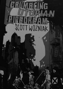 scott wozniak, poetry, reviews, full of crow, crow reviews