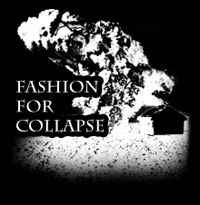 fashion for collapse
