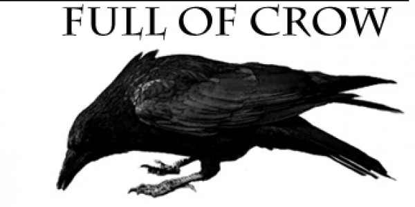 Full Of Crow: Poetry